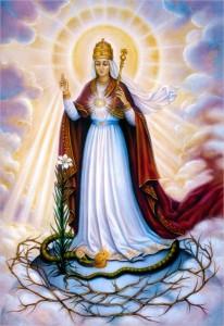 Immaculatae
